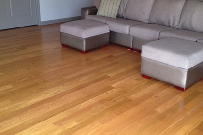 Hardwood Flooring Perth