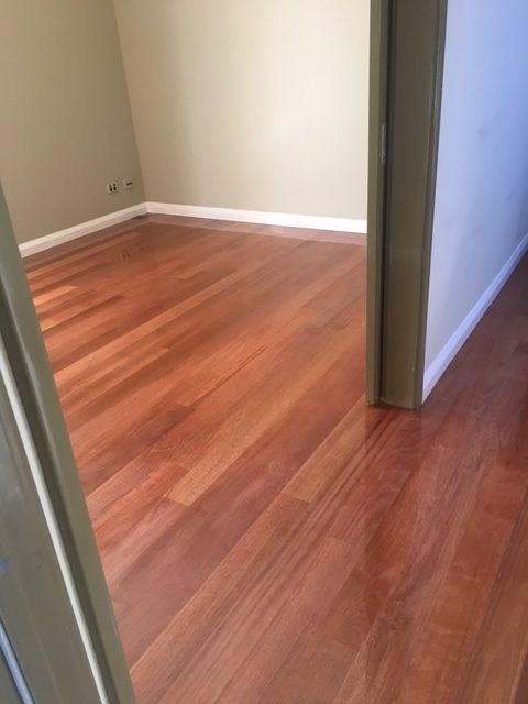 Sheoak Timber Floor